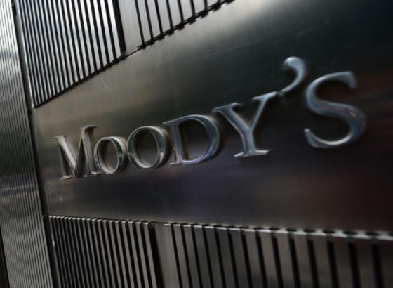 Moody's понизило