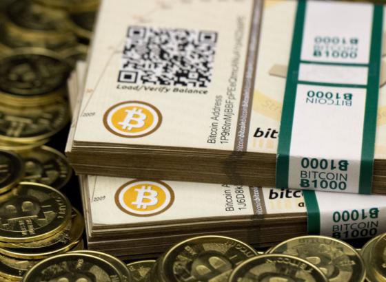 Курс Bitcoin Cash -