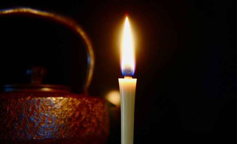 Виды японских свечей: