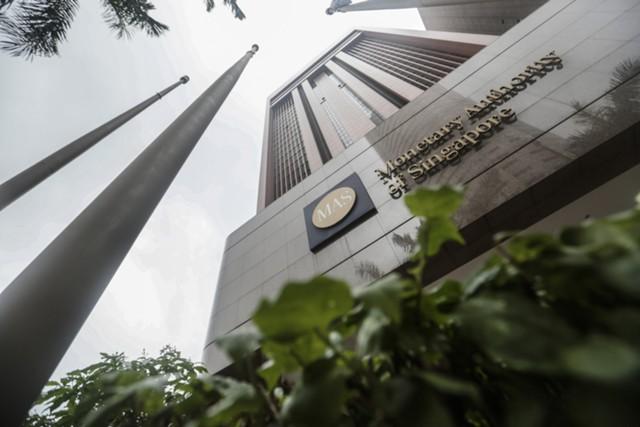 Сингапурский доллар упал