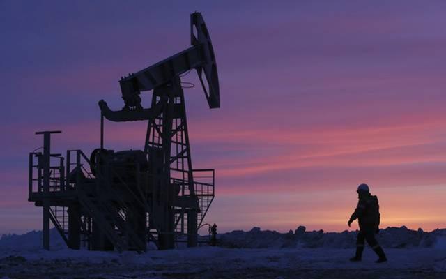 UBS: рынок нефти