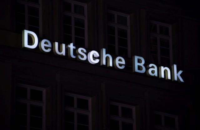 Deutsche назначит фон