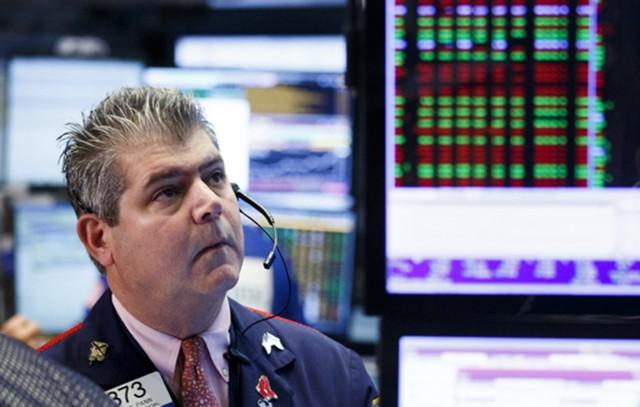 Рынки пытаются