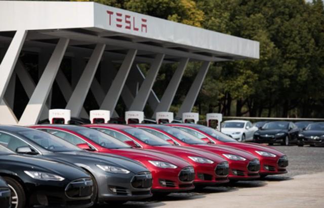 Tesla отчиталась об