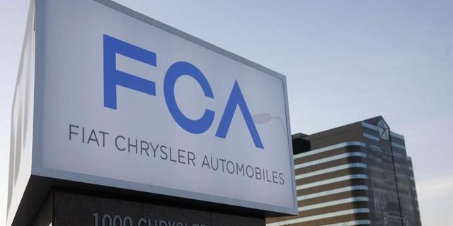 Fiat Chrysler собирается