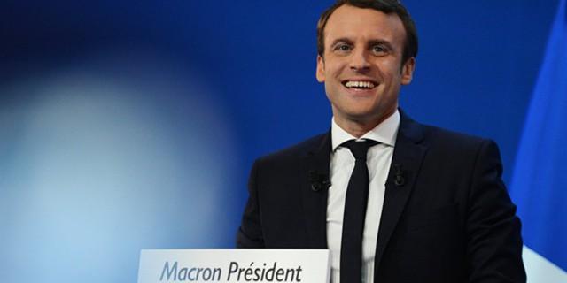 Макрон призывает Европу