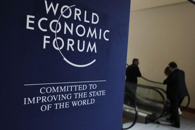 WEF: бизнес считает