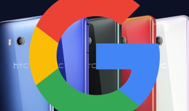 Google купила