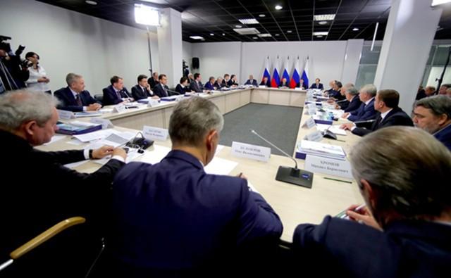 Путин объявил о