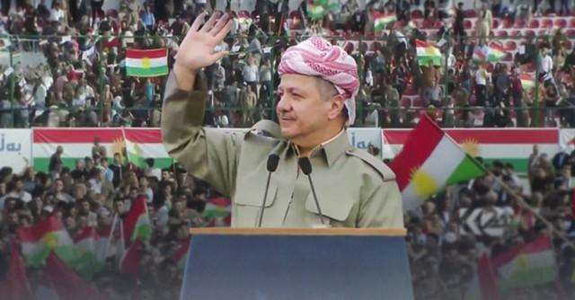 Курдистан,