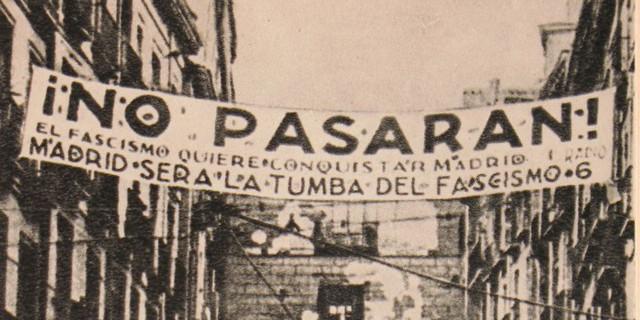 No pasarán!: Каталония