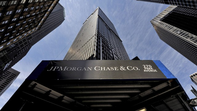 JPMorgan увеличил