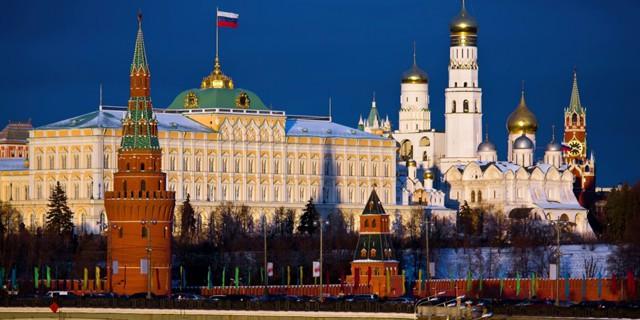 Путин обсудил с главой