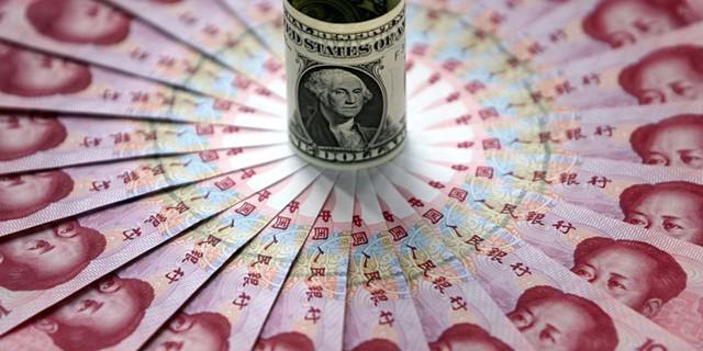 Китай продаст первые