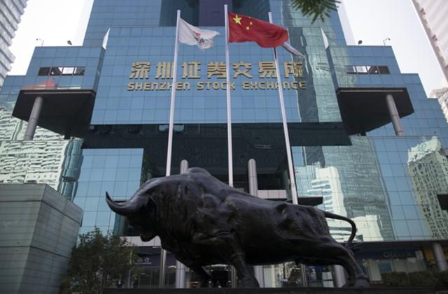 Акции в Азии достигли