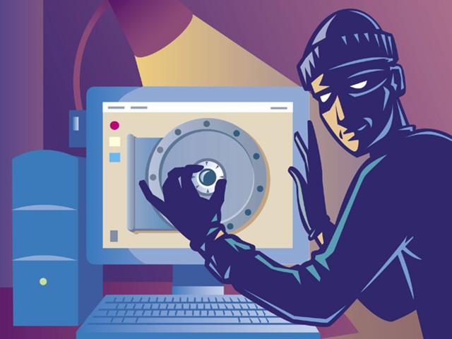 Криптоудар: биткоин под