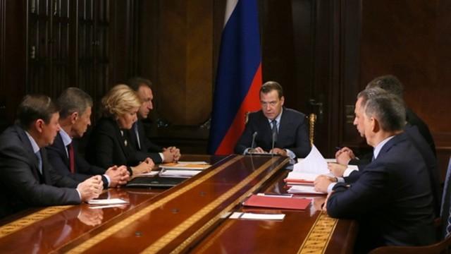 Медведев упростил доступ