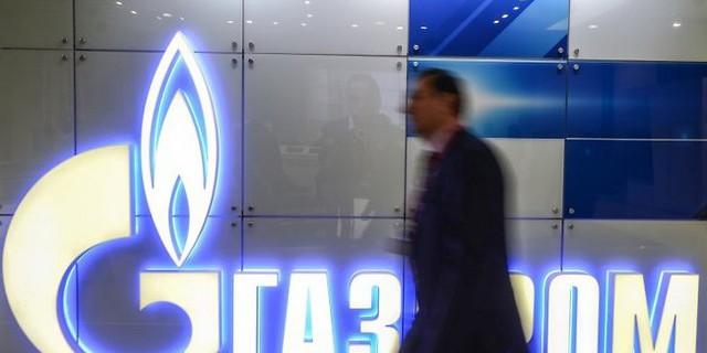 Газпром привлек 1 млрд