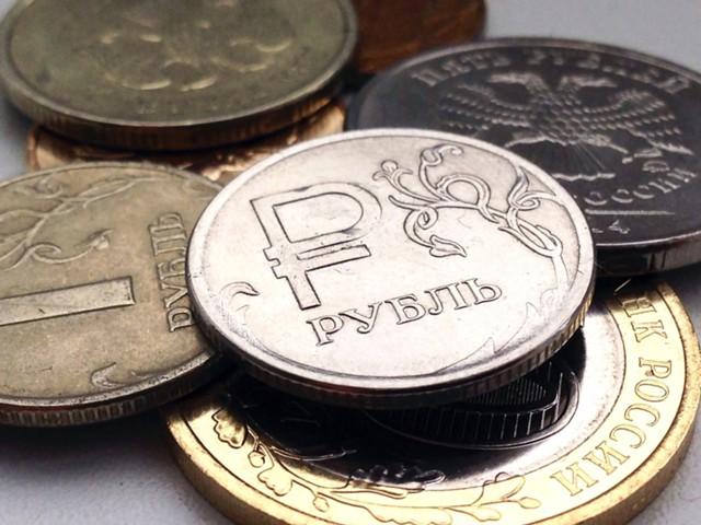 Почему интерес к рублю