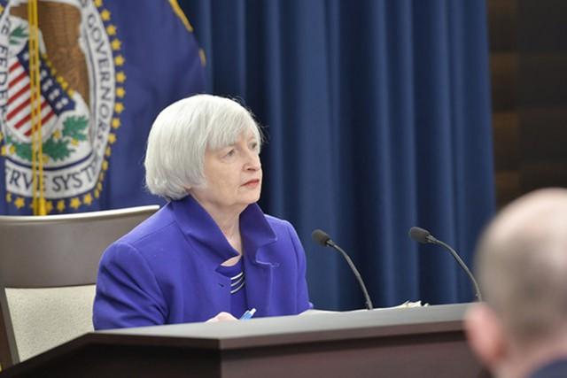 ФРС повысила процентные