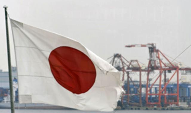 Японский экспорт в