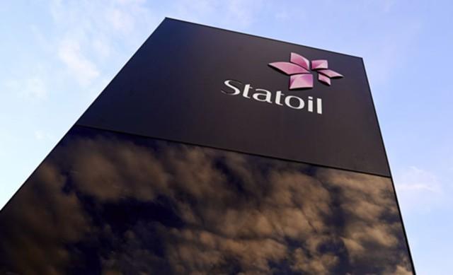 Statoil купила долю в
