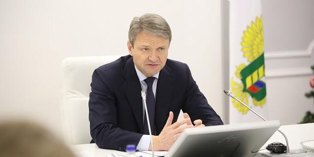 Ткачев: РФ увеличила