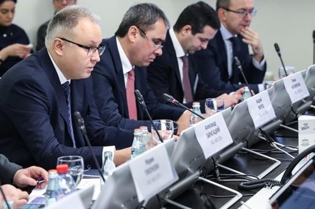 ФСК ЕЭС ожидает роста