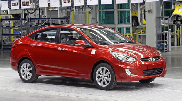 Hyundai намерена