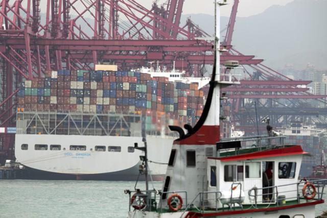 Экспорт из Китая в