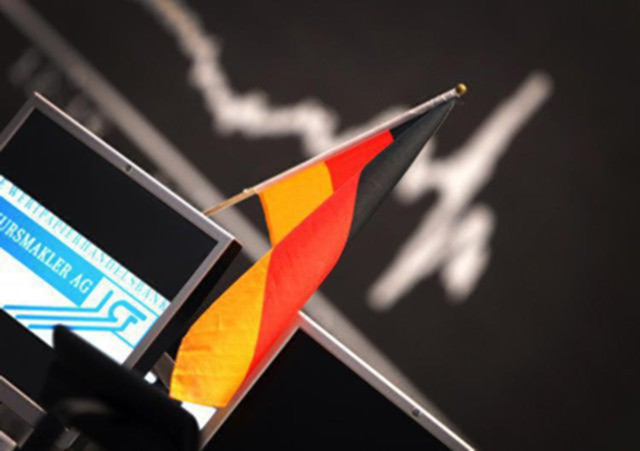 Минфин Германии: рост