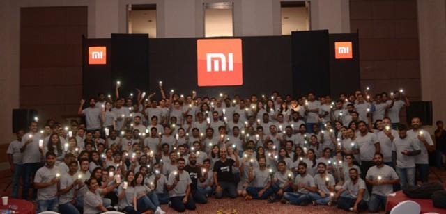 IPO Xiaomi поддержат