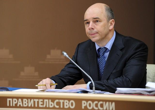 Силуанов: разместим