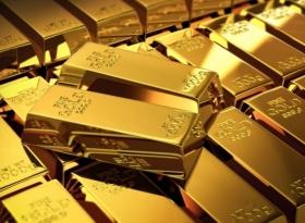 Прогноз по золоту на