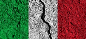 Что творится в Италии, и