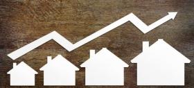 Разгон ипотечного рынка.