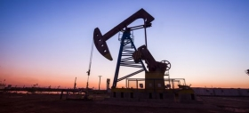 Цены на нефть резко