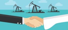 Рынок нефти. Закрепились