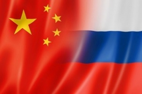 Зачем Россия и Китай
