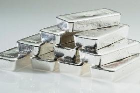 Добыча серебра в мире
