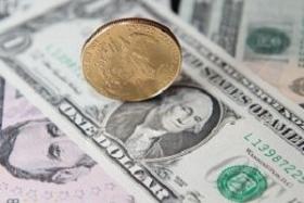 JP Morgan: цена золота