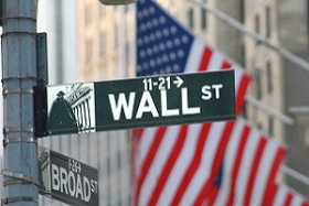 Фондовый рынок США не