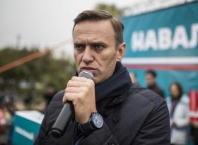 Фонд кампании Навального