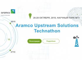 Aramco Innovations