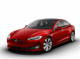 Tesla увеличила цену на