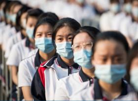 Китай ожидает ухудшения