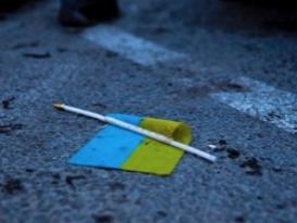 Кто заставит Украину