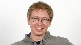 Илья Усов о практике