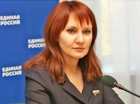 Депутат Госдумы поведала