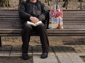 В Крыму пенсионеру